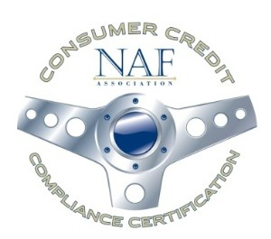 Consumer Credit Compliance Certified